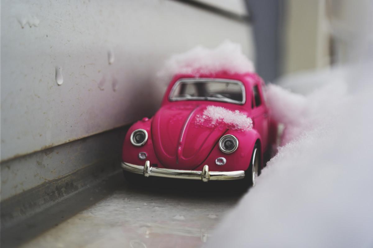 Как часто нужно мыть авто зимой