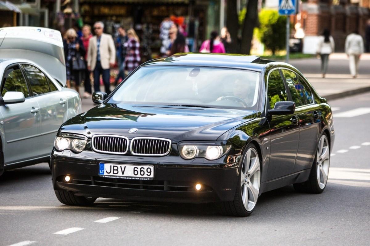 Таможня Литвы расследует законность пребывания вгосударстве Украина авто наеврономерах