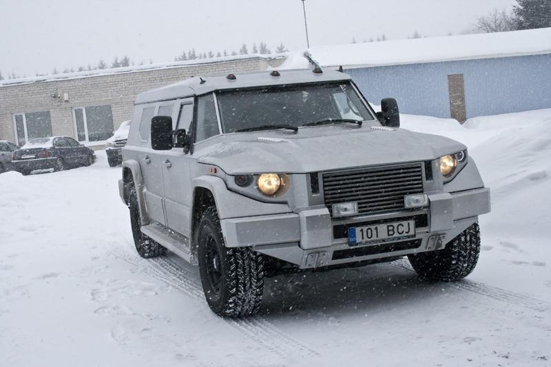 авто из эстонии