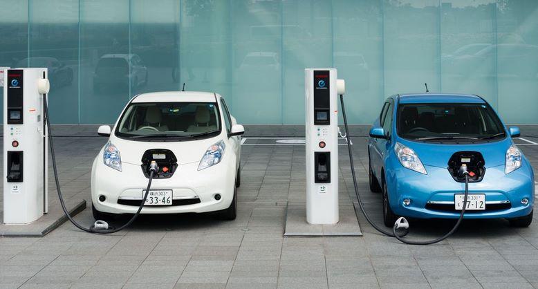 Электромобили в Украине могут освободить от НДС и акциза уже в этом году