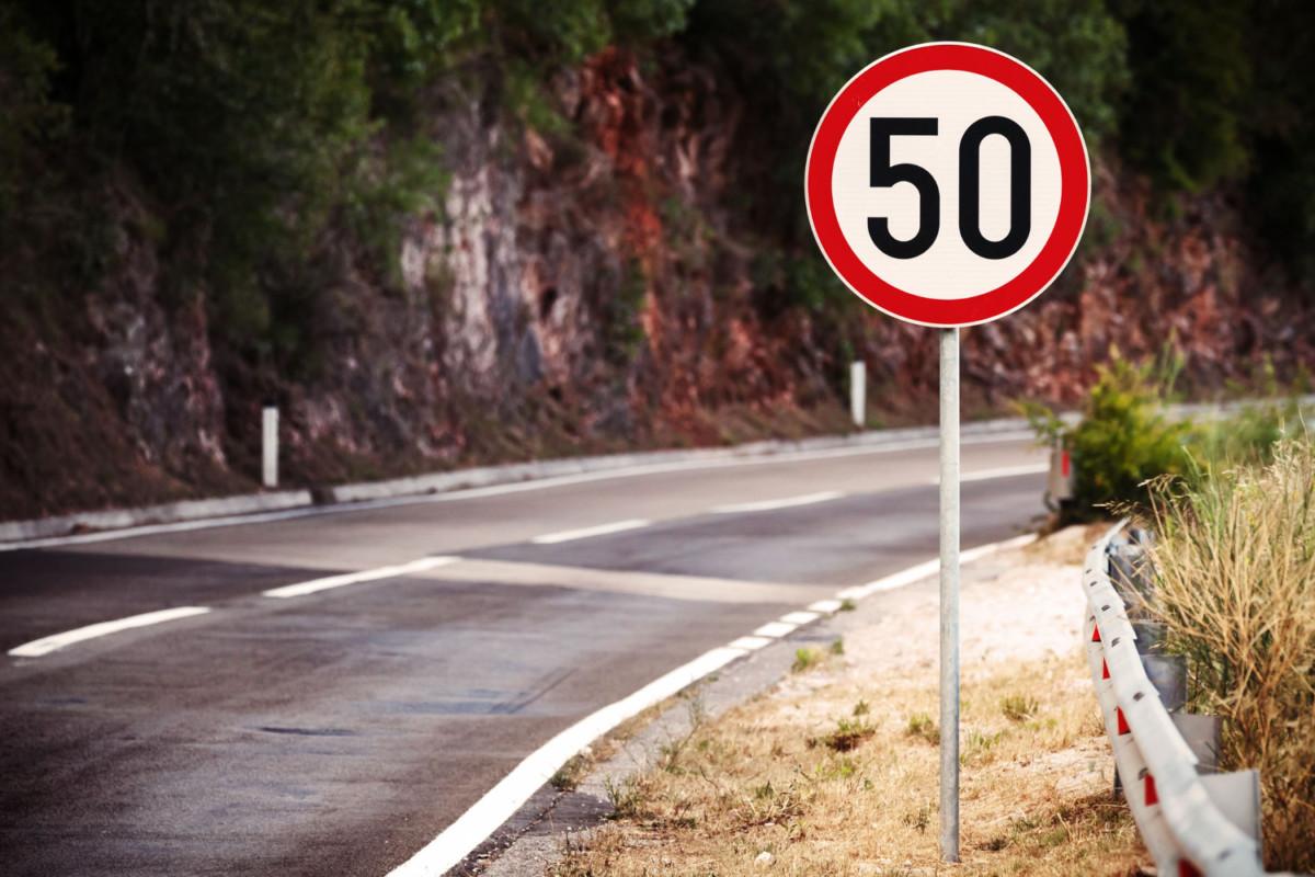 Почему важно снизить лимит скорости в населенных пунктах до 50 км/ч