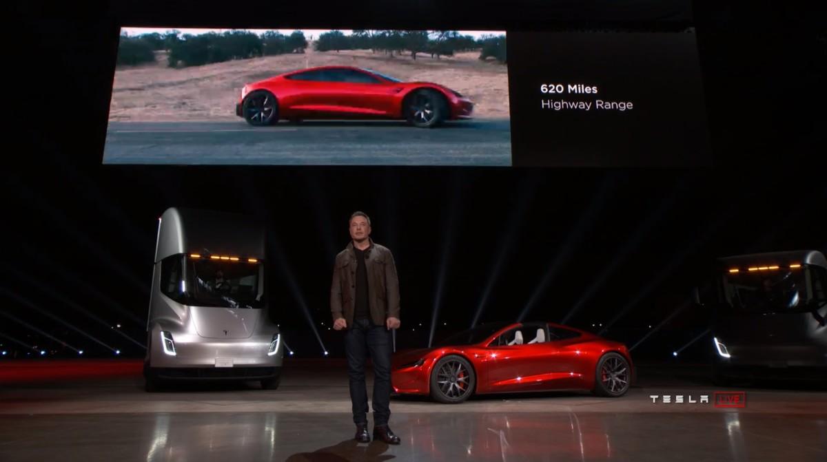 Бывший топ-менеджер General Motors назвал Tesla мыльным пузырем