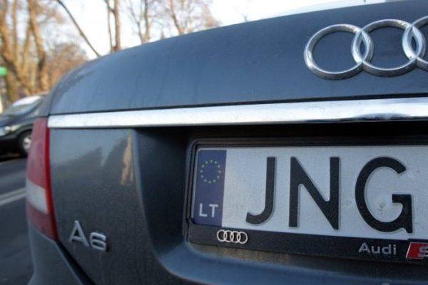 Чем грозит проверка законности авто из Литвы