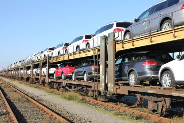 В Украине с 1 января снизят пошлины на авто из ЕС