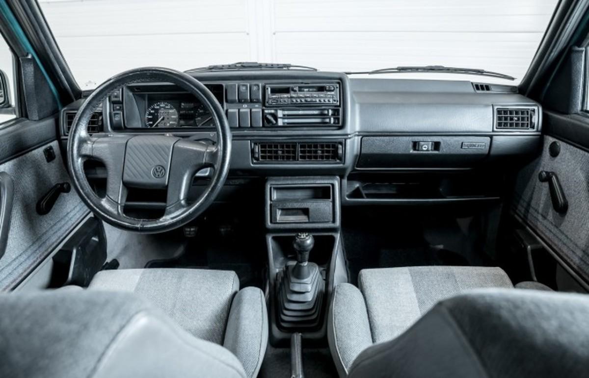 Б/у Volkswagen Golf
