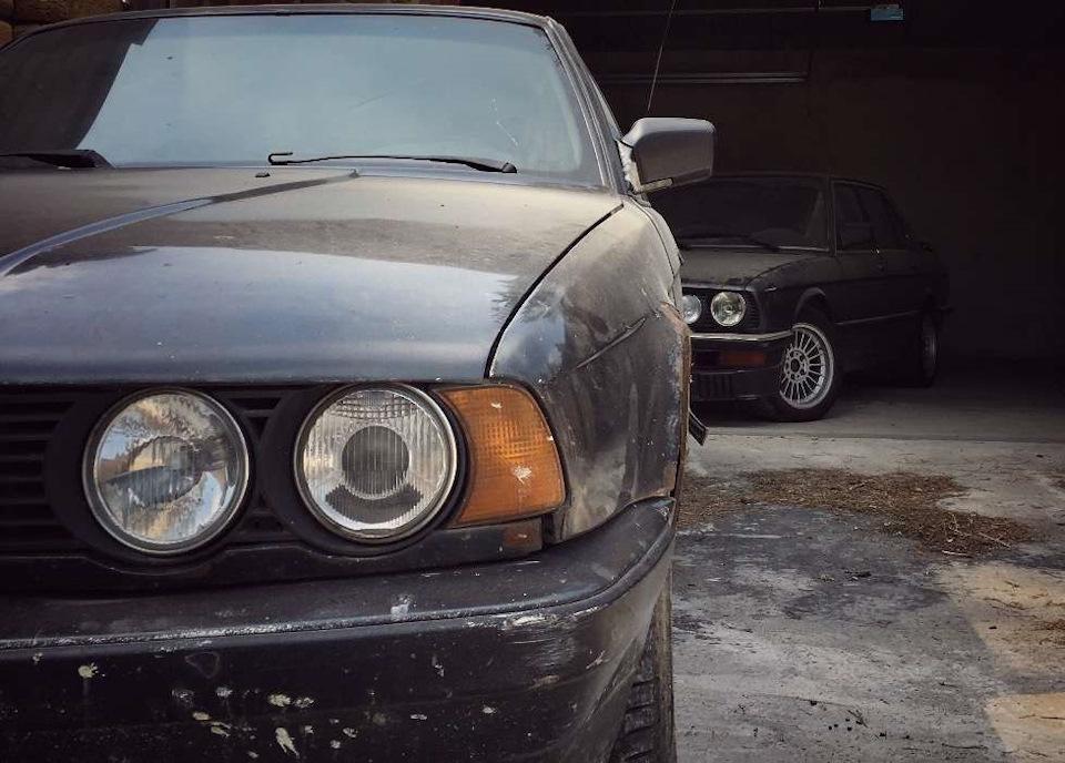 BMW в Украине