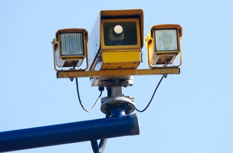 Закон о парковке дал толчок фото- и видеофиксации нарушений ПДД