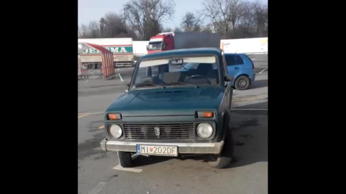 Нерастаможенные автомобили