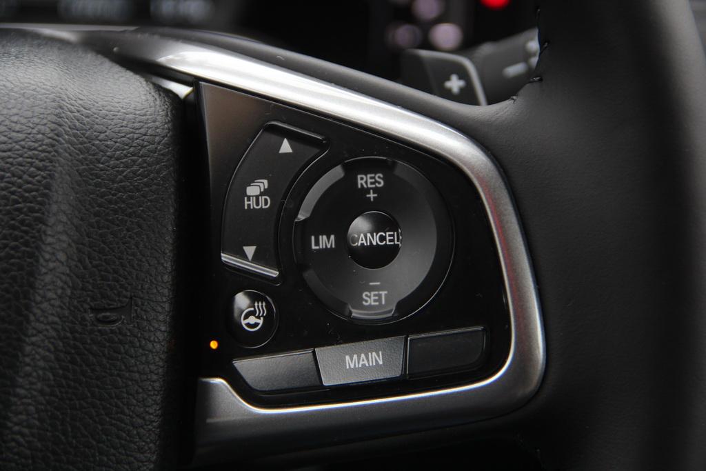 Переключатели Honda CR-V 2017