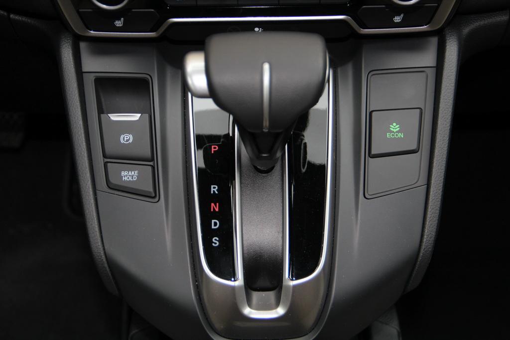 Коробка Honda CR-V 2017