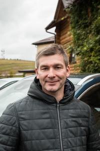 Дмитрий Чабан