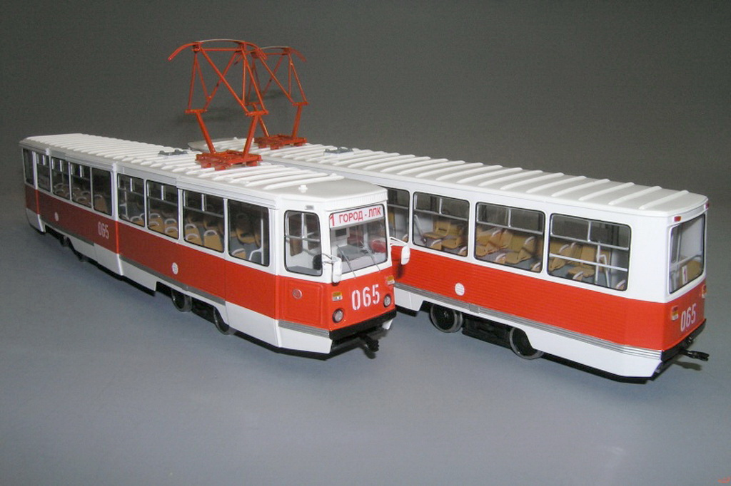 KTM-71