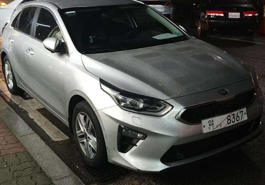 Новый Kia cee'd 2018 полностью рассекречен