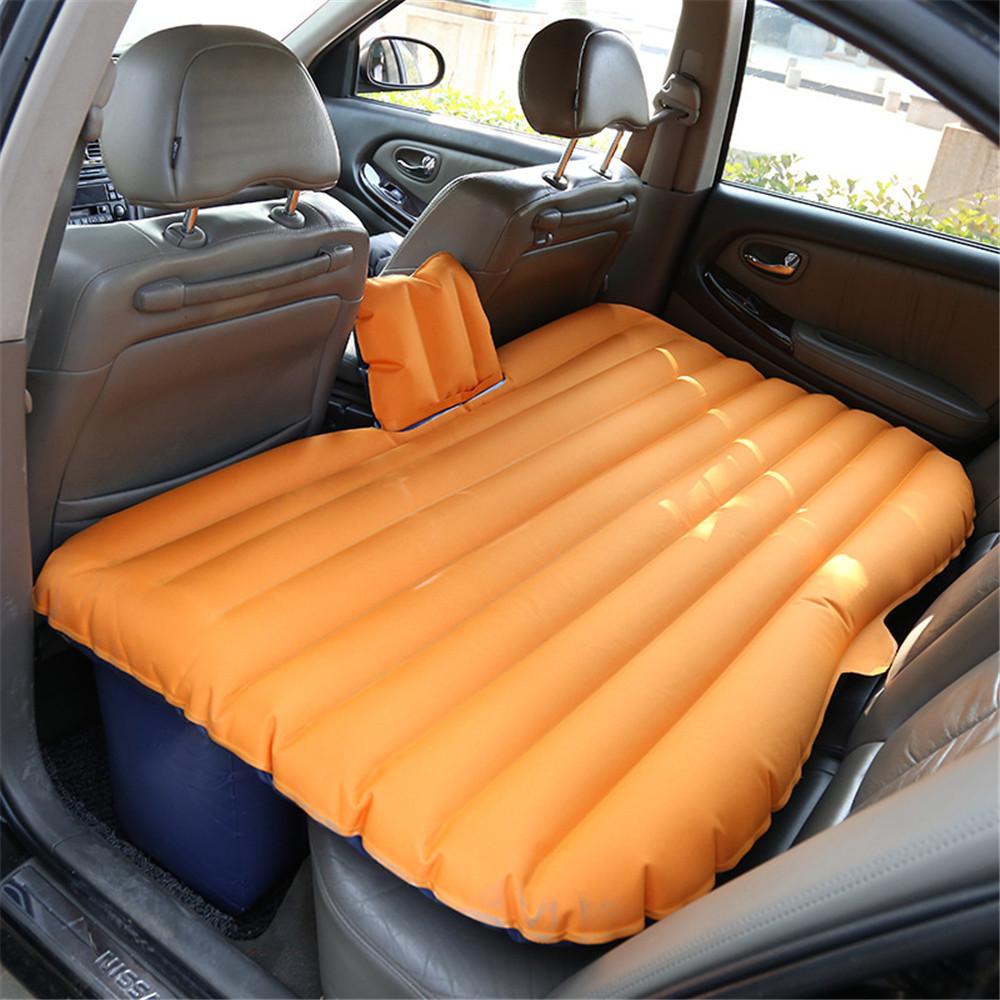 Надувная автомобильная кровать