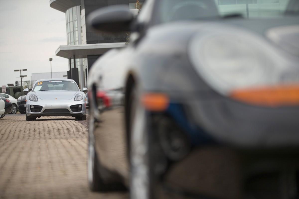 Самые длинные названия автомобилей – что они значат
