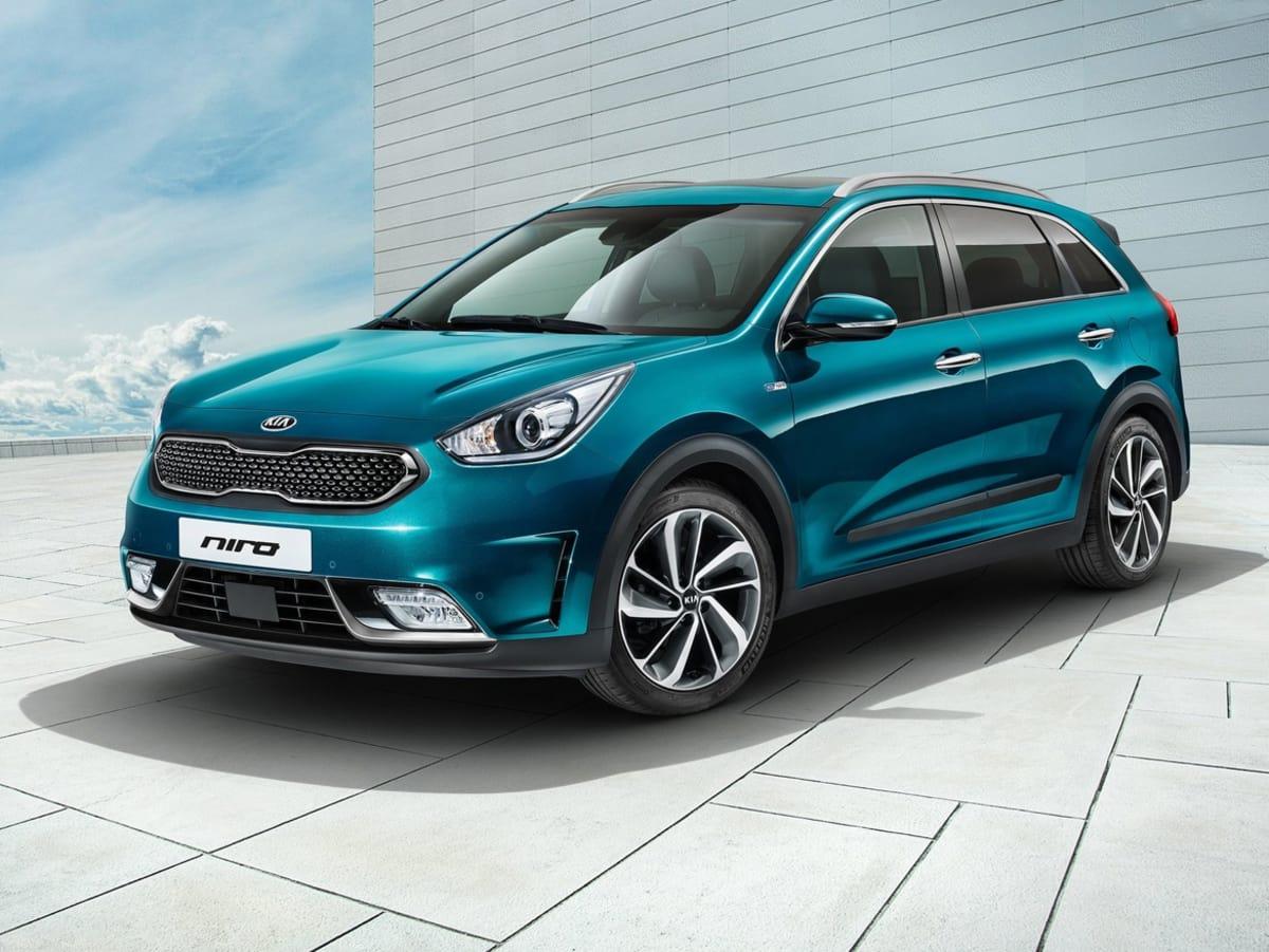 Электромобили и гибриды в конкурсе Автомобиль года в Украине 2018
