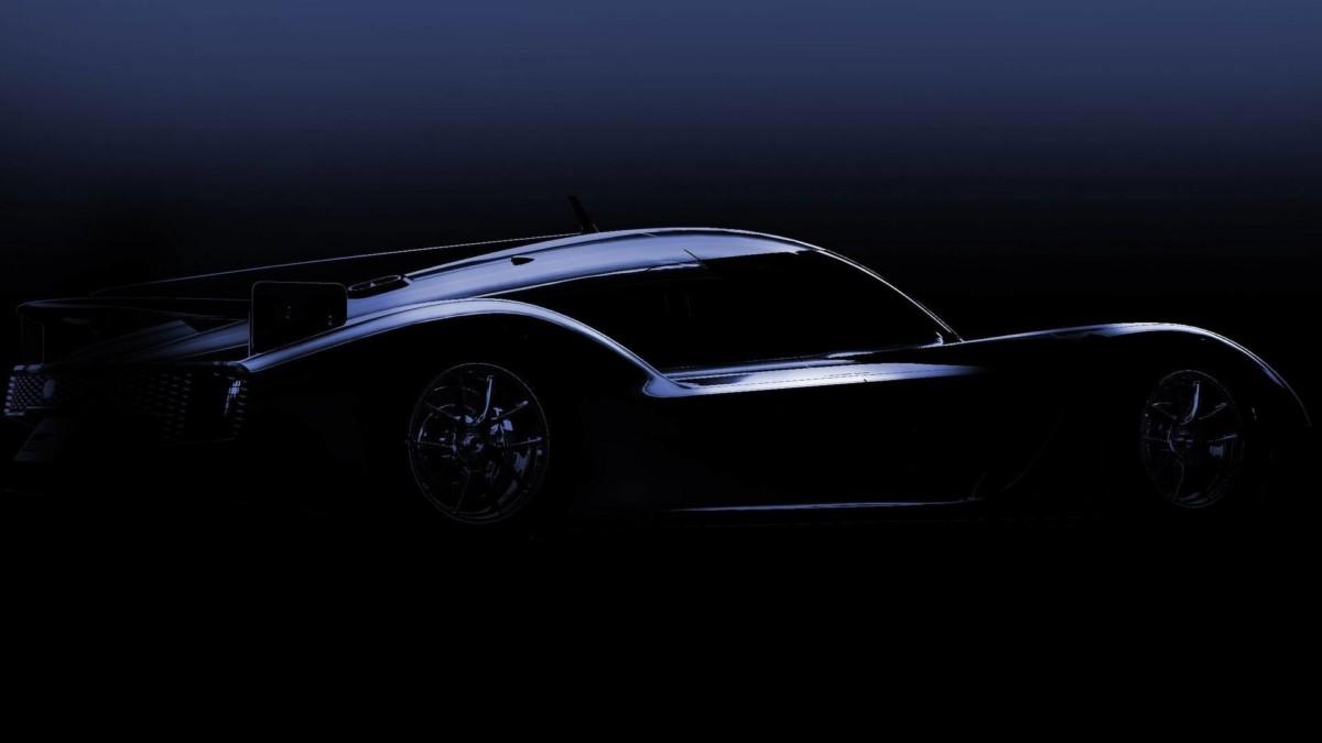 Новый спорткар Toyota рассекречен на официальных изображениях