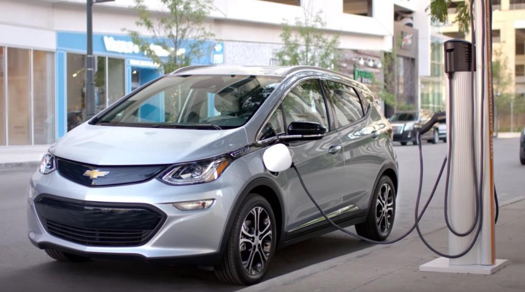 В США хотят запретить бензиновые и дизельные авто