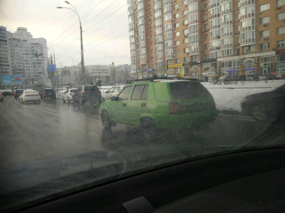 ЗАЗ Славута