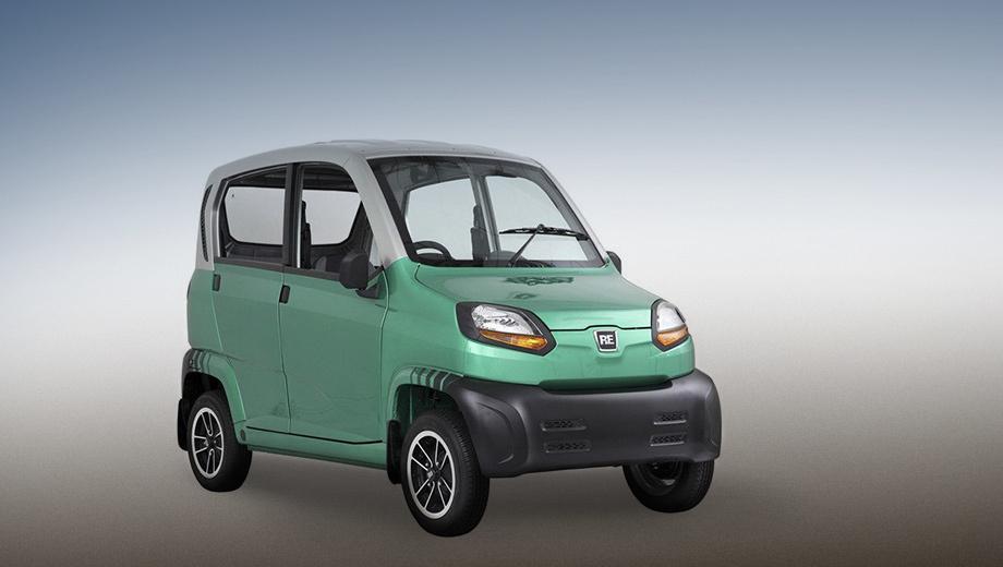 ВУкраинском государстве появился автомобиль за4 000 долларов
