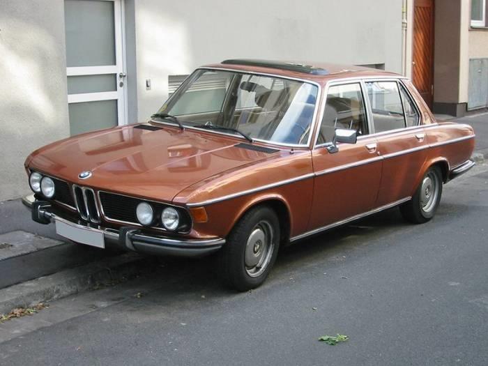 BMW Высоцкого