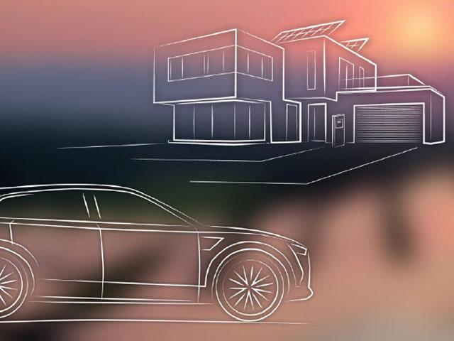 Виртуальные электростанции от Audi