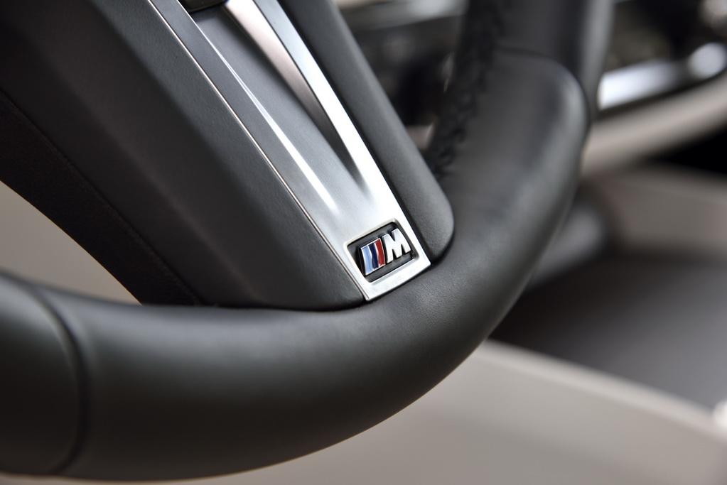 Внешность BMW 6 GT