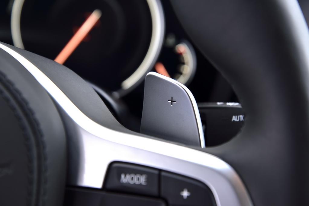 Коробка BMW 6 GT