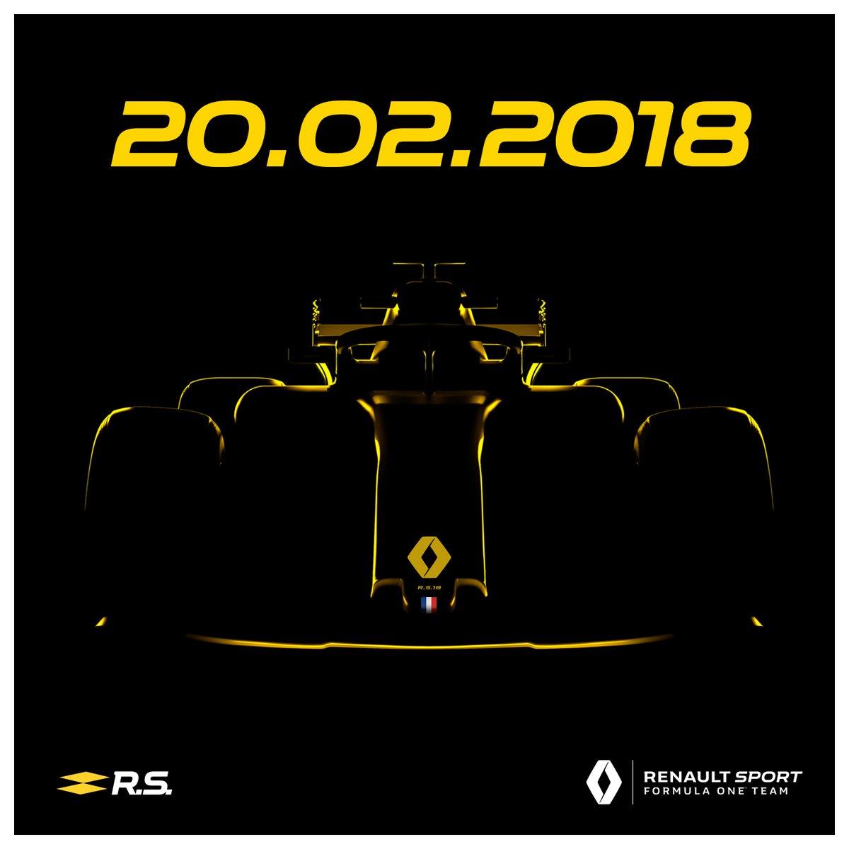 Формула 1: команды готовятся к презентации болидов и первому Гран-при