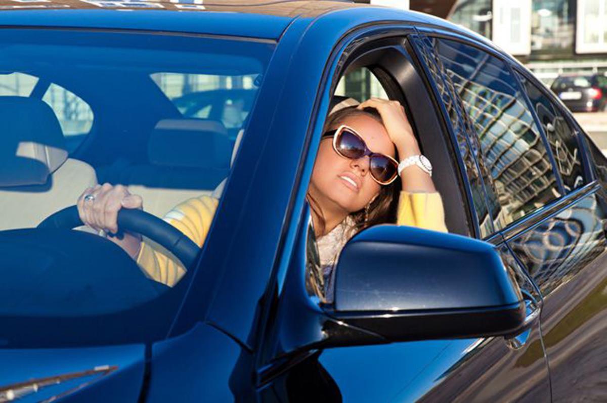 Как бороться с усталостью за рулем