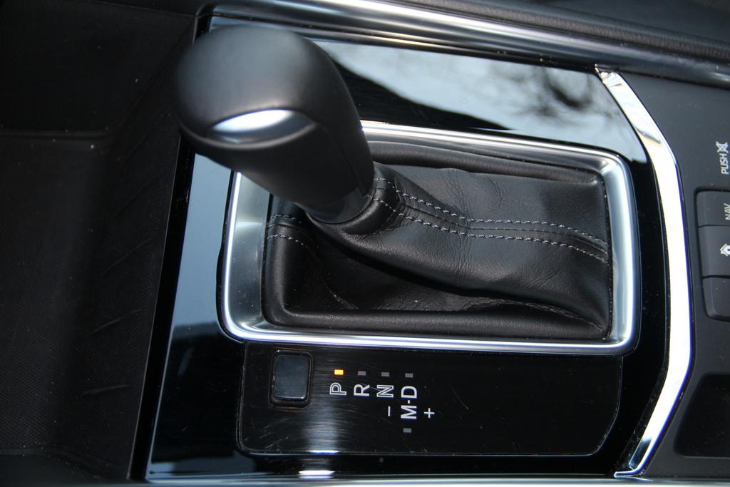 Коробка Mazda CX-5 2017