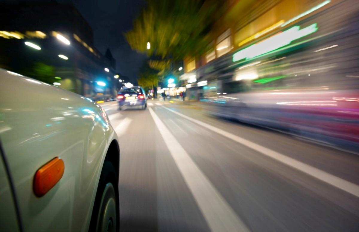 Украина ограничие скорости в населенных пунктах