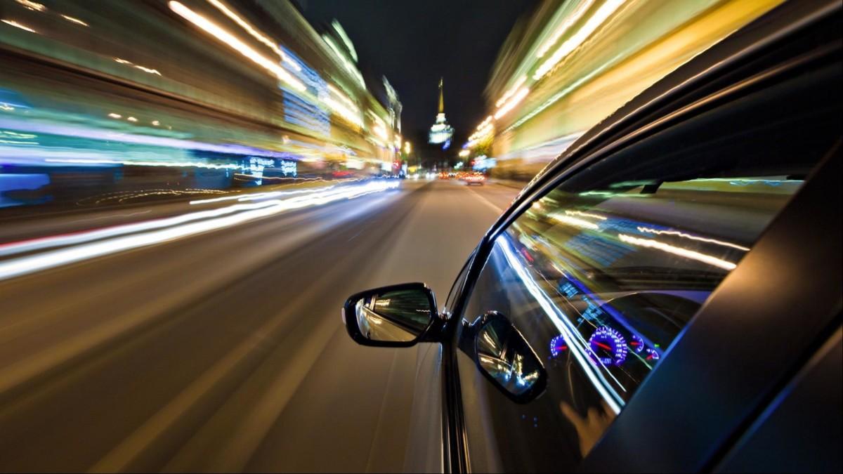 скорость Украина 50 км/ч