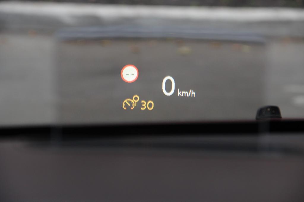 Проекция на Peugeot Traveller 2017 VIP