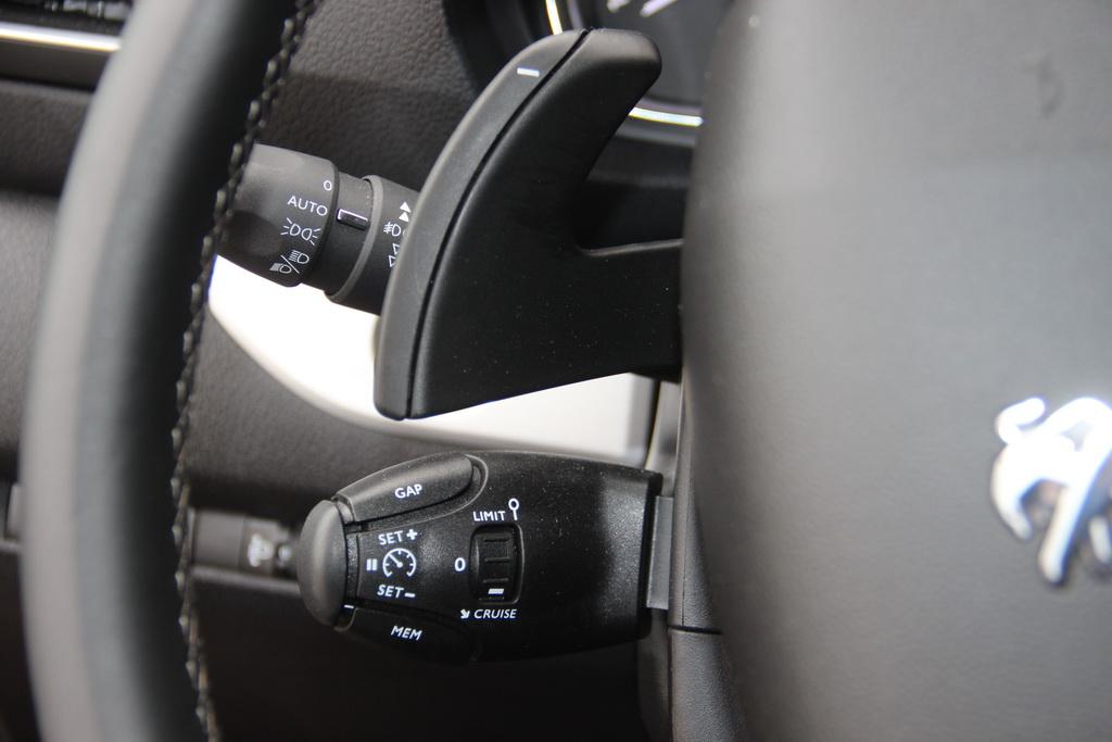 Оснащение Peugeot Traveller 2017