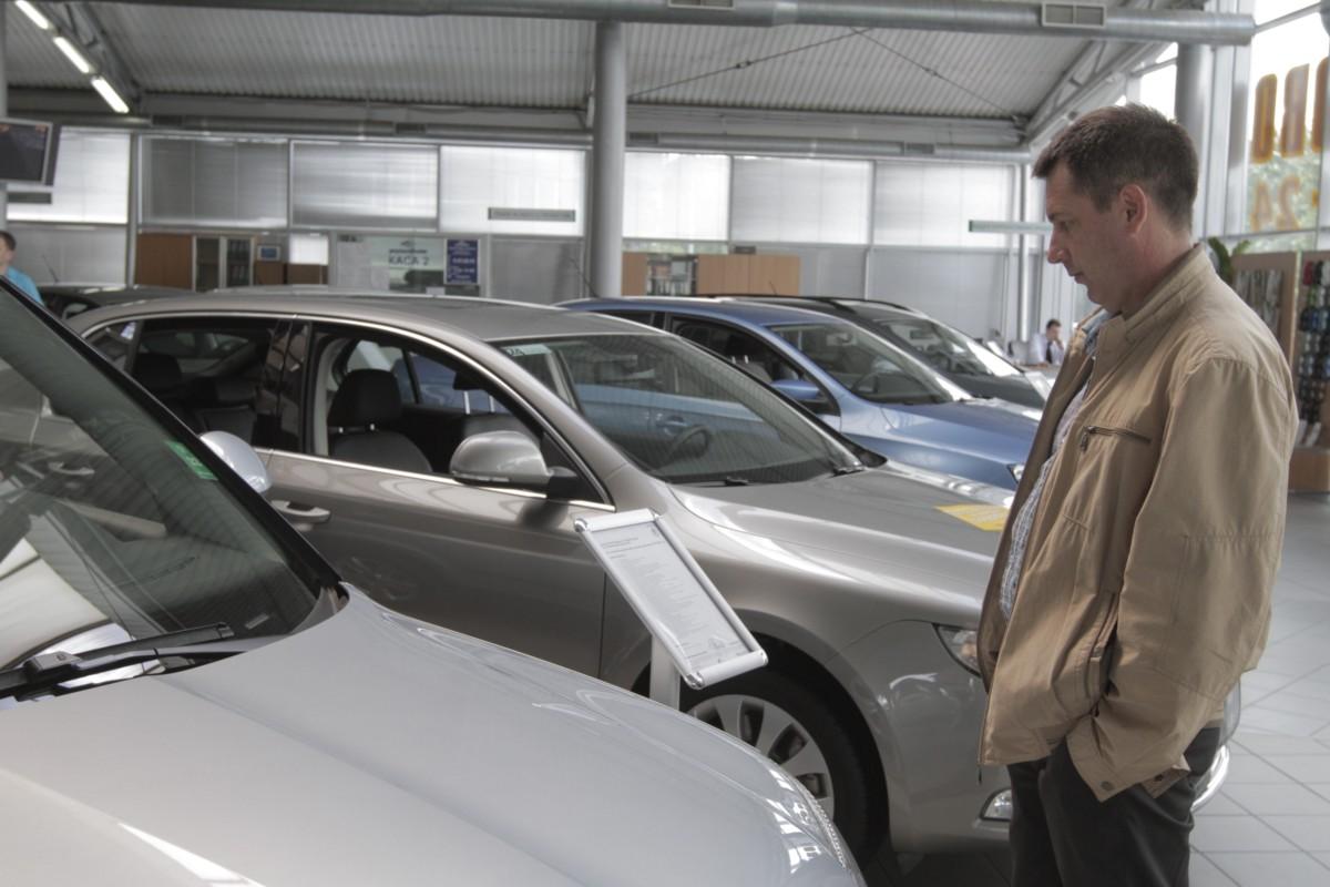 Стоит ли покупать машину если живешь в большом городе - Украина