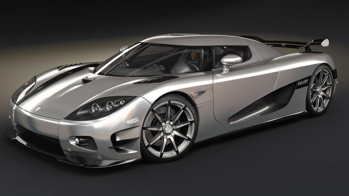 ТОП 5 самых дорогих автомобилей