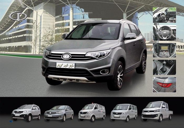 какие автомобили выпускает Северная Корея