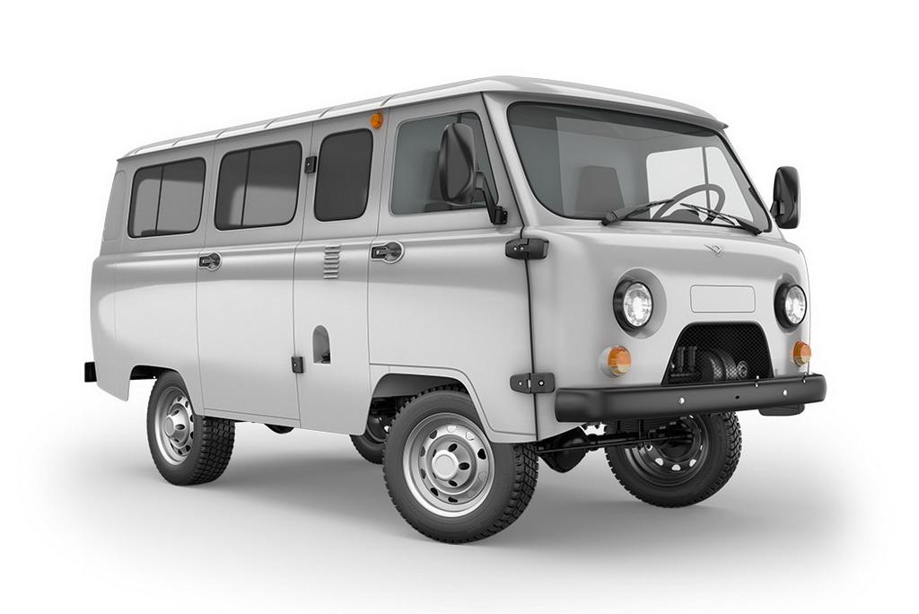 УАЗ-450