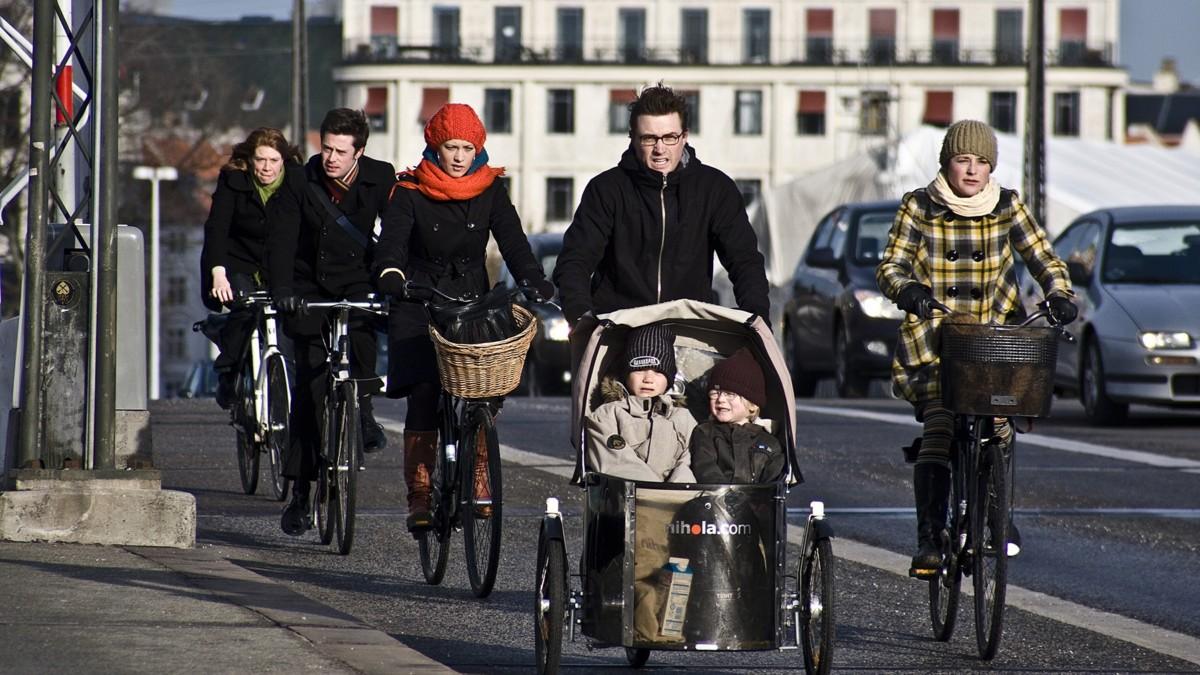 Стоит ли покупать машину если живешь в большом городе - Европа на велосипедах