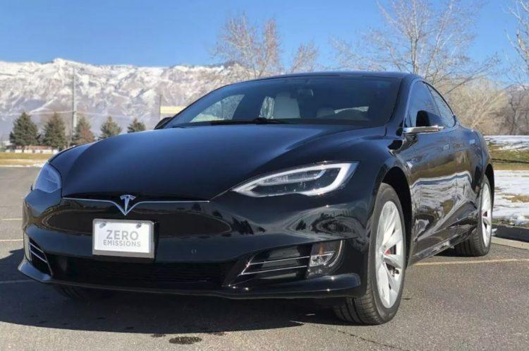 В США построили самый быстрый бронированный авто в мире