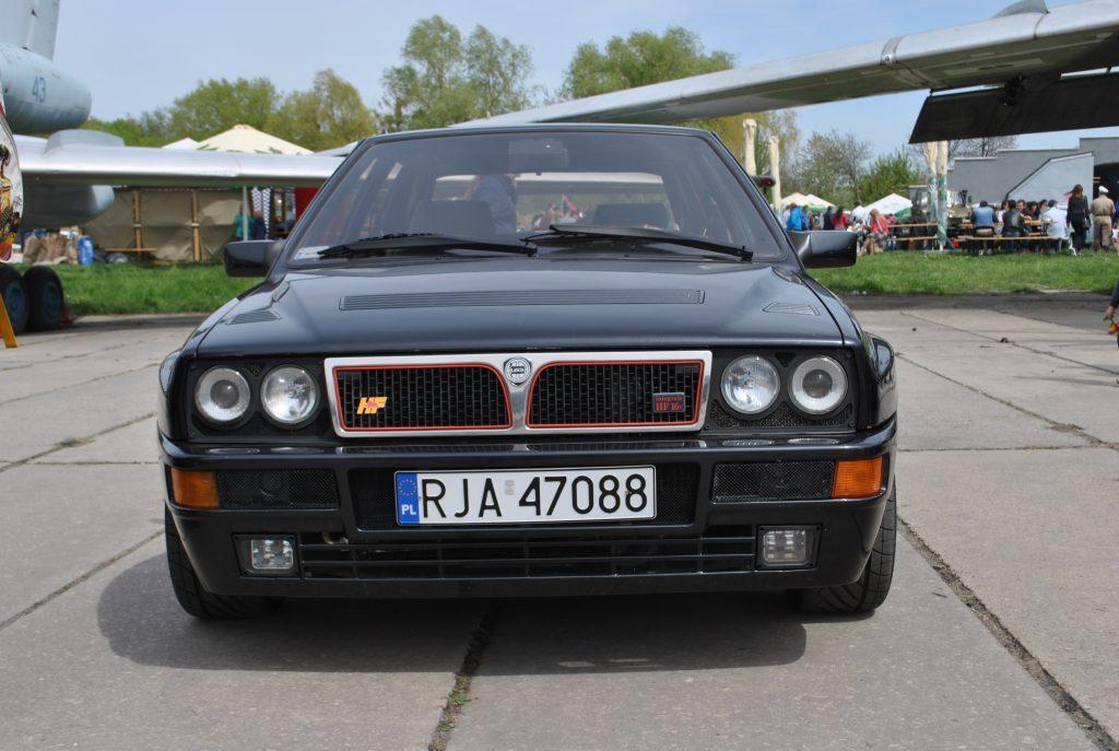 б/у авто в Польше