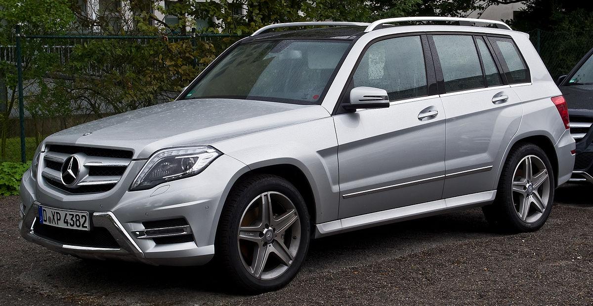 Названы самые надежные б/у авто в Германии