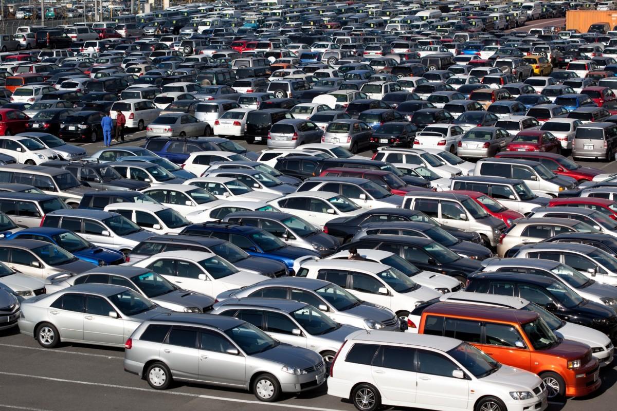 Вевропейских странах назвали самые реализуемые автомобили 2017-ого — Предпочитают покупать свое