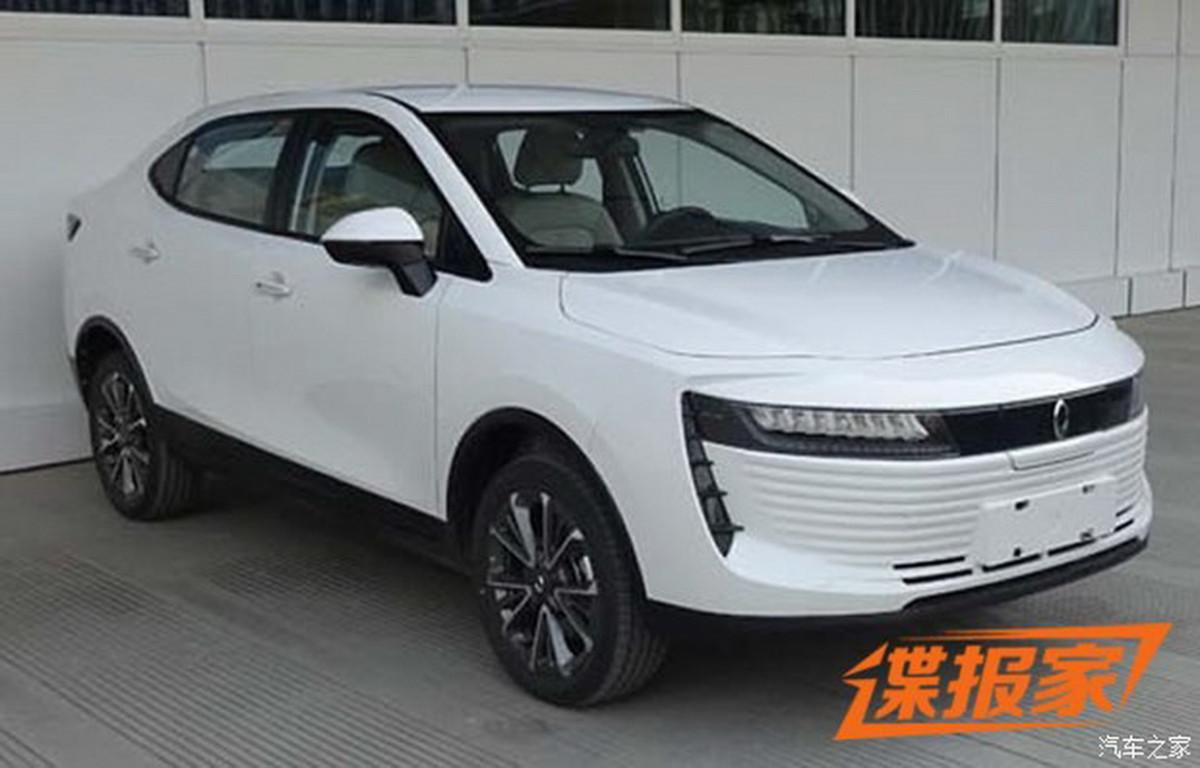 Китайская Грейт Уол анонсировала бренд Ora, под которым будет выпускать свои электромобили