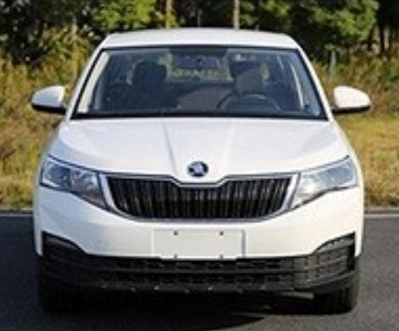 Шкода Kamiq будет новым автомобилем влинейке бренда