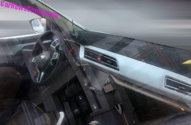 Рассекречен первый электромобиль SEAT