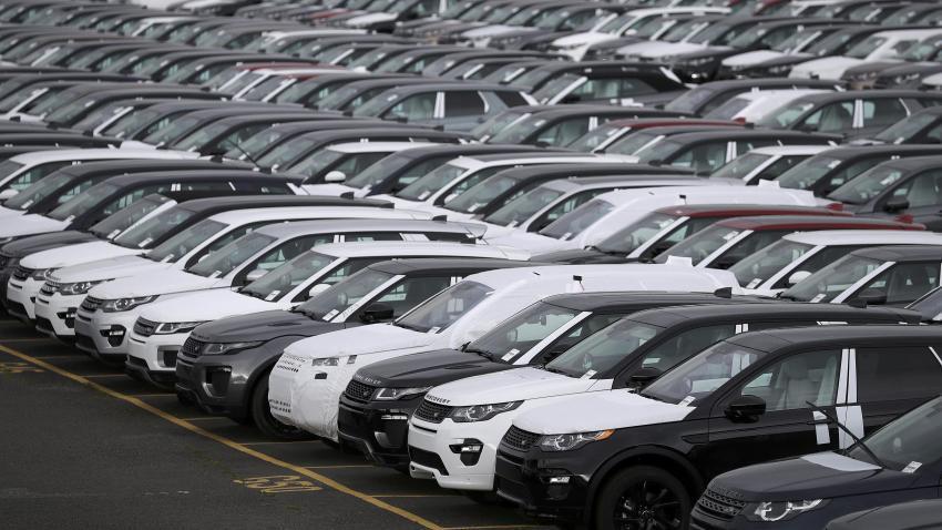 Зимой продажи новых легковых автомобилей вУкраинском государстве увеличились на37% - специалисты