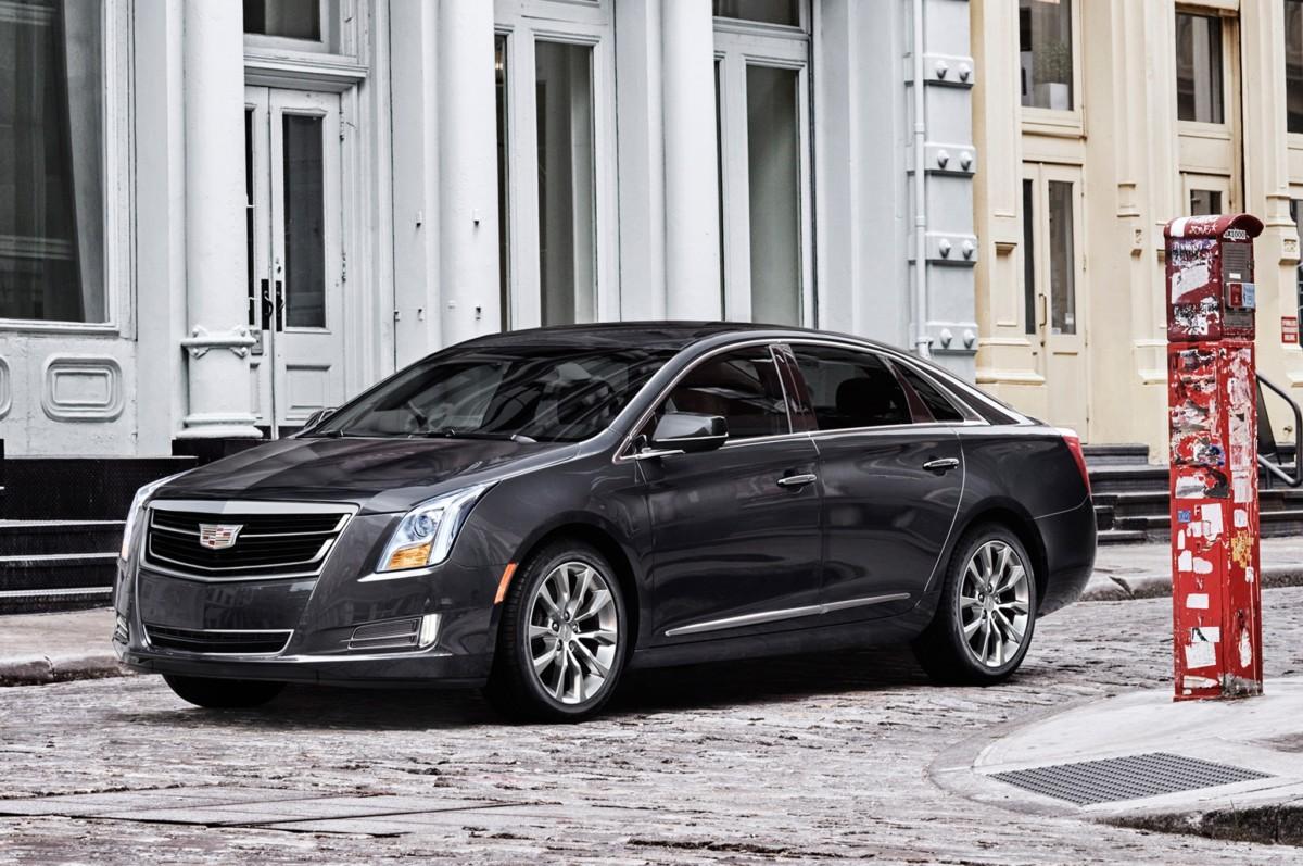 Какие новые авто меньше всего и больше всего теряют в цене