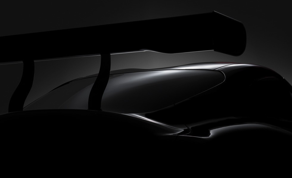 Первое официальное фото Toyota Supra 2019